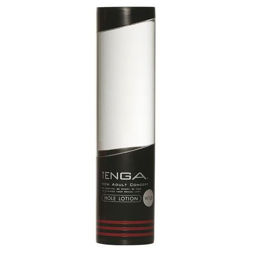 Tenga - Wild Lotion (lubrykant) 170 ml (4560220550304)