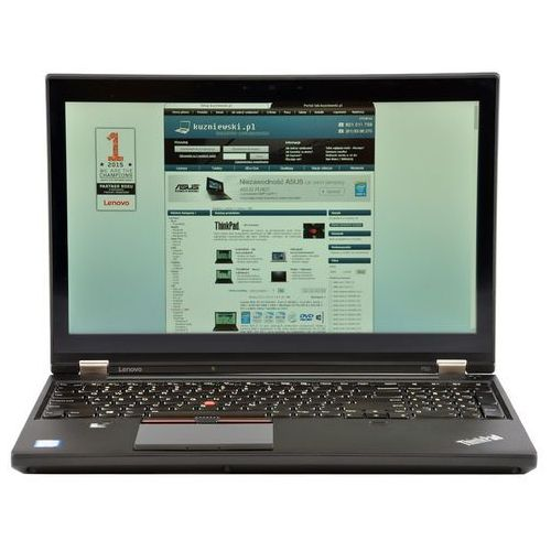 Lenovo ThinkPad  20EN0038PB