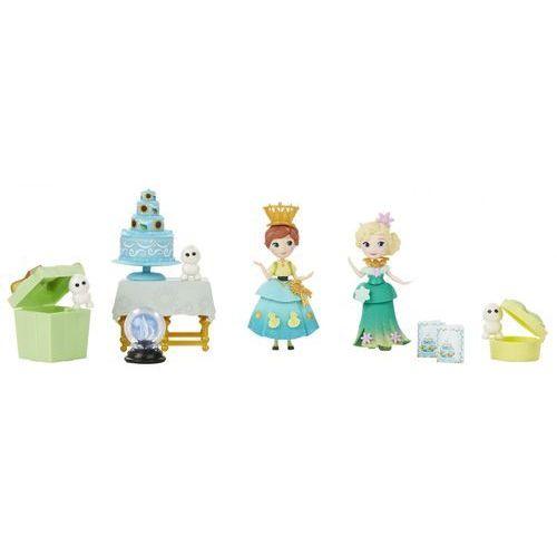 Disney  frozen urodzinowy zestaw anny (5010994937270)