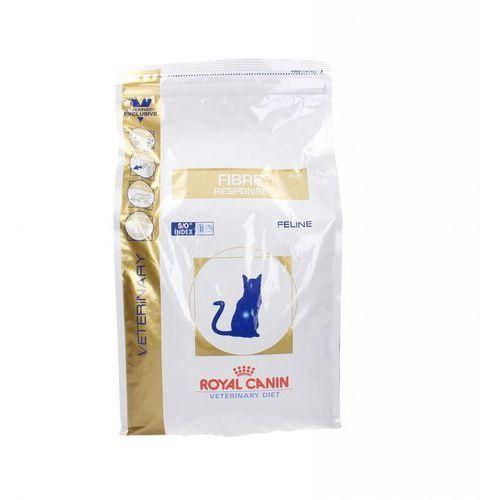 Karma Royal Canin Cat fibre response 4 kg - ROYAL CANIN Cat fibre response. Najniższe ceny, najlepsze promocje w sklepach, opinie.