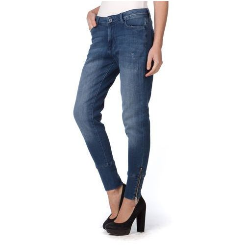 ed6deb5f849a2b Pepe Jeans jeansy damskie Flexy 28 niebieski, kolor niebieski , Pepe ...