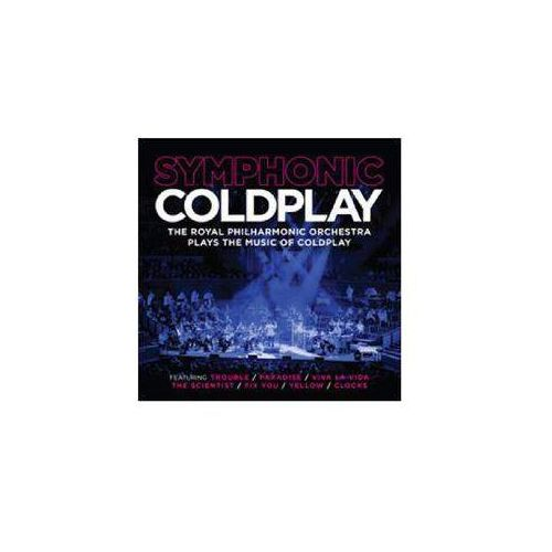 Royal Philharmonic Orchestra - SYMPHONIC COLDPLAY (5099961512528)