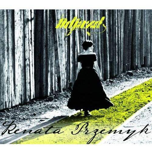 Odjazd (Digipack) - Renata Przemyk (Płyta CD), 2723541