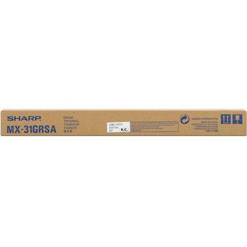 Sharp bęben Black MX-31GRSA, MX31GRSA, MX-31GRSA