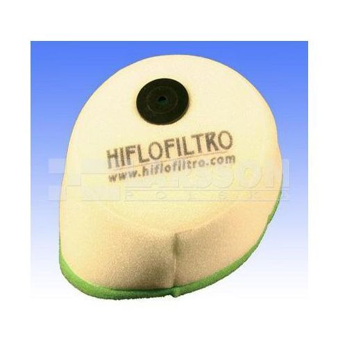 Gąbkowy filtr powietrza hff1012 3130345 honda cr 250, cr 125 marki Hiflofiltro