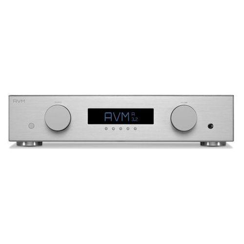 AVM Evolution A 3.2 srebrny (0791511833682)
