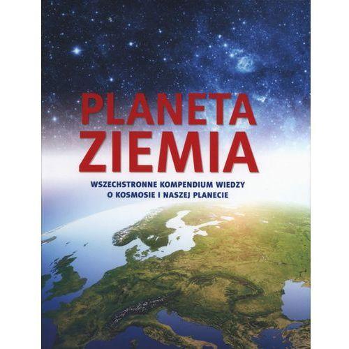 Planeta Ziemia - TYSIĄCE PRODUKTÓW W ATRAKCYJNYCH CENACH (256 str.)