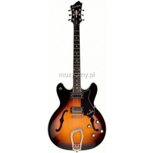 vik tsb gitara elektryczna marki Hagstrom