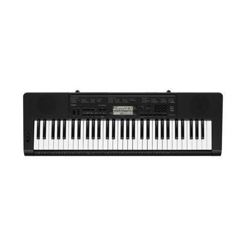 CASIO CTK-3200 z kategorii Keyboardy i syntezatory
