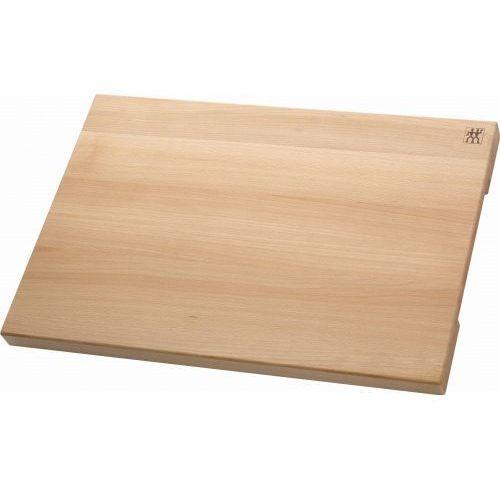 Zwilling Deska do Krojenia Buk Olejowany 600 x 400 x 35 mm (4009839346583)