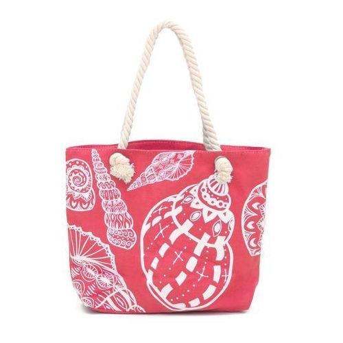 Art Torba morska różowa - różowa