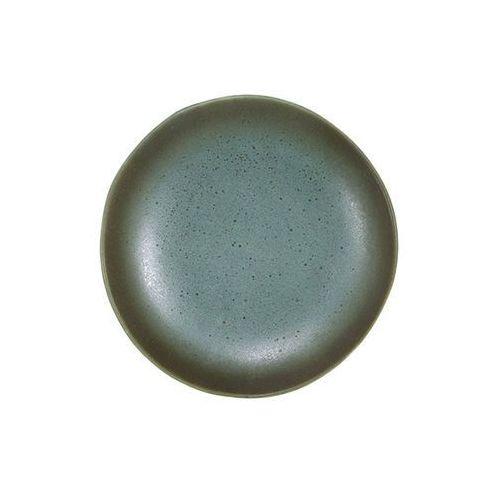 HK Living Talerz deserowy ceramiczny 70's: księżyc ACE6764 (8718921024563)