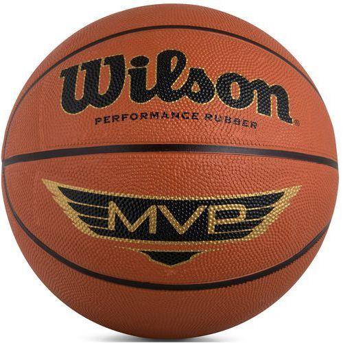 Wilson piłka do koszykówki Mvp Brown Size 7