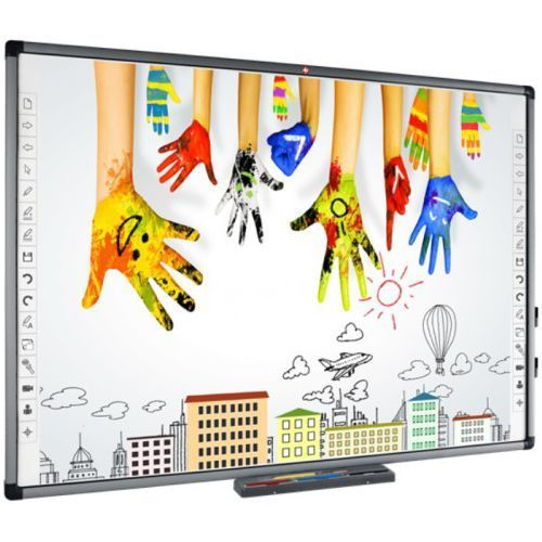 Avtek Tablica interaktywna tt-board 90 pro
