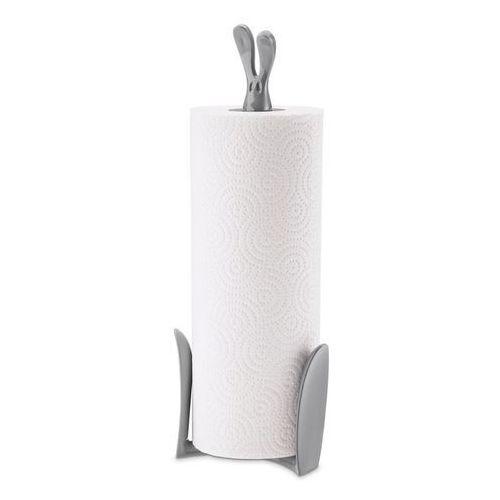 Stojak na ręczniki papierowe roger szary marki Koziol