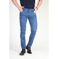 Jeansy męskie DOLCE&GABBANA - G647LD-00, jeansy