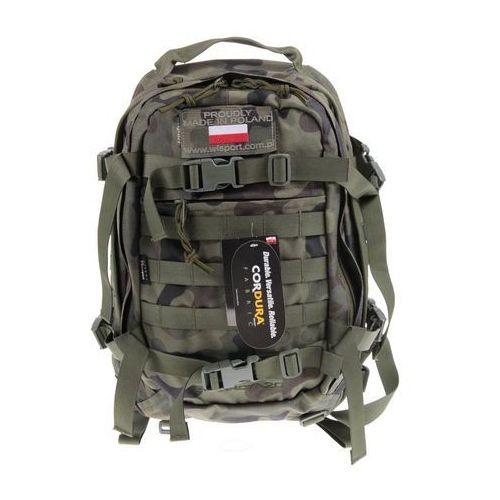 Wisport plecak sparrow 20 ii cordura special wz-93 (5902431606101)