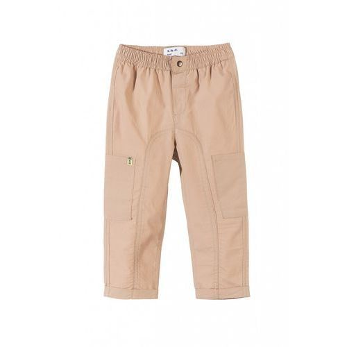 Spodnie niemowlęce 5L3406