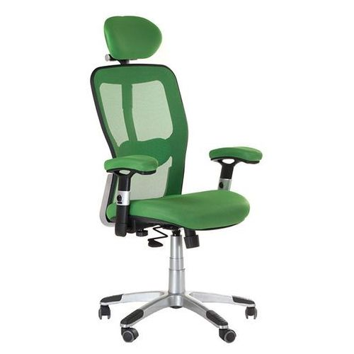 Corpocomfort Fotel ergonomiczny bx-4147 zielony