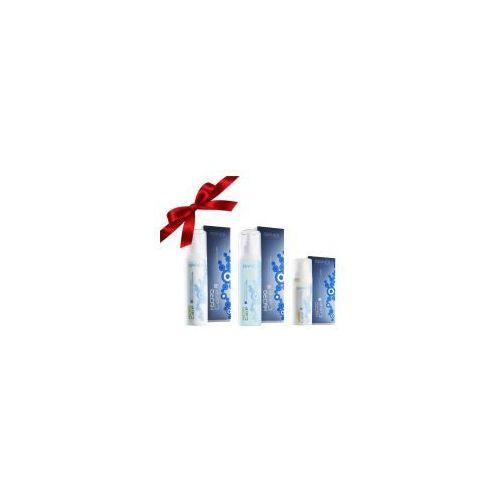 Prezent: Bandi Hydro, zestaw intensywnie nawilżający: mleczko + tonik + krem - produkt z kategorii- Na urodziny dla przyjaciółki
