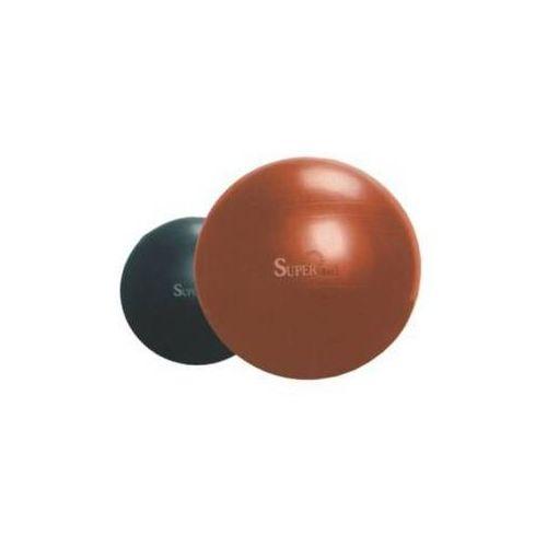 Piłka gimnastyczna Master SUPER BALL 75 cm Czerwony