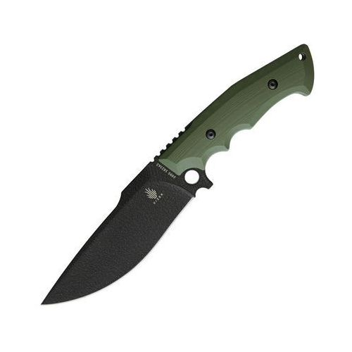 Nóż Kizer Salient E613 Green 1023A2, Ki1023A2