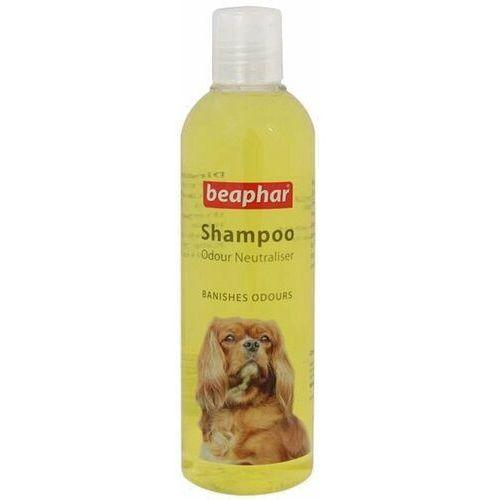 szampon neutralizujący brzydkie zapachy marki Beaphar
