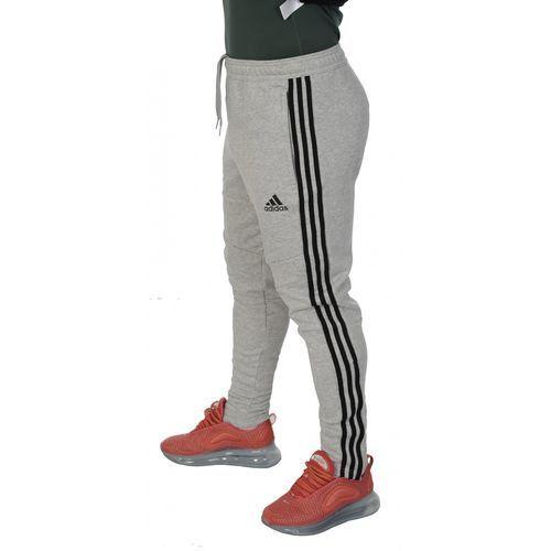 Spodnie męskie tiro 19 french terry bawełniane hit!!! fn2341, Adidas