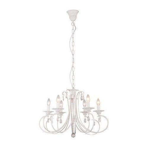 Lampa wisząca NOVIA RLD94217-6A -Zuma Line - Zapytaj o kupon rabatowy (2011005263039)