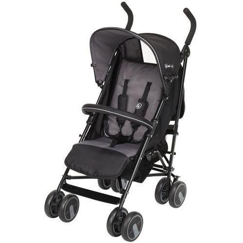 wózek spacerowy chilly, opal grey marki G-mini