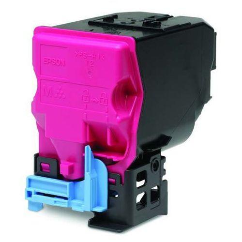 Epson oryginalny toner C13S050591, magenta, 6000s, Epson AcuLaser C3900N - produkt z kategorii- Tonery i bębny