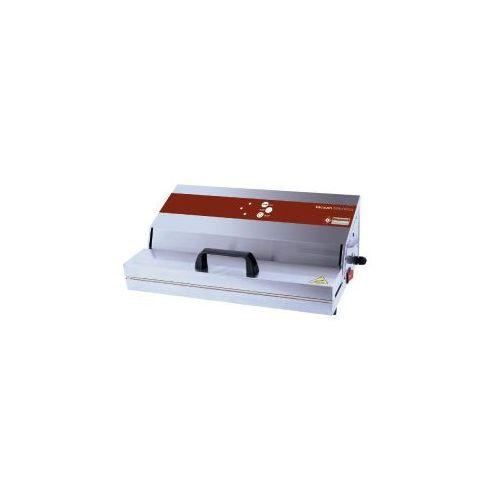 Diamond Pakowarka próżniowa | listwowa | stal nierdzewna | pompa 26 l/min | listwa 430mm | 300w | 230v | 490x295x(h)180mm