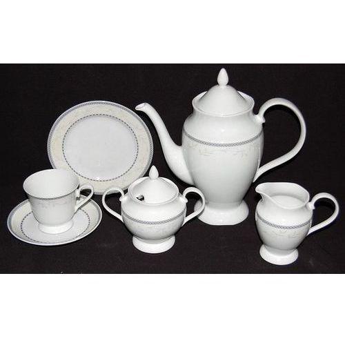 Serwis do herbaty 6 osób 21 el. astra k601 -chodzież marki Chomik