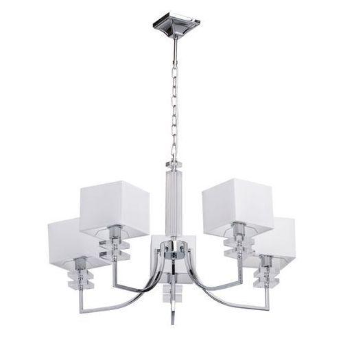 Mw-light Lampa wisząca megapolis - 101010305 - mw - rabat w koszyku (4250369164172)