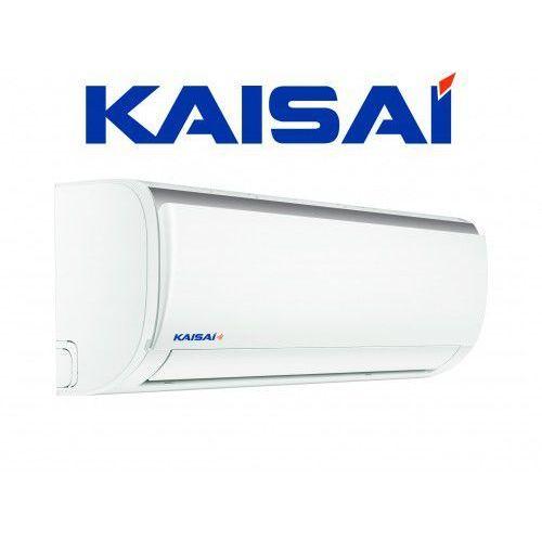 Jednostka ścienna, wewnętrzna seria fly z wi-fi 5,3kw/5,5kw (kwx-18hrdi) marki Kaisai