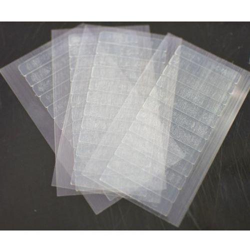 Taśmy Tape On No-Shine Single-Sided (1 listek)