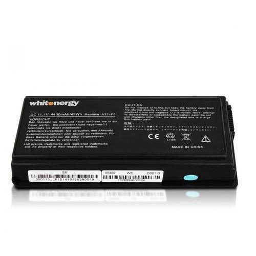 Whitenergy bateria asus f5