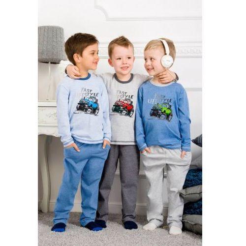 Taro Nataniel 1169 122-140 piżama chłopięca