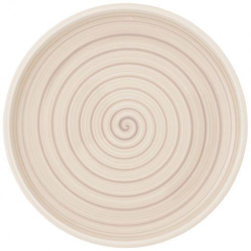Villeroy&boch Villeroy & boch talerz obiadowy 27 cm artesano nature beige (4003686313439)