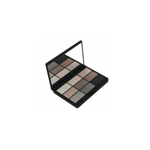 eye shadow to be cool with in copenhagen, paleta 9 cieni do powiek, 12g marki Gosh