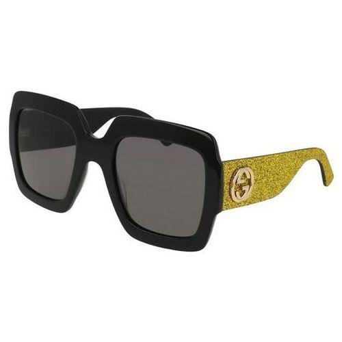 Okulary Słoneczne Gucci GG0102S 002
