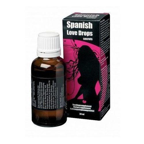 Cobeco pharma Krople erotyczne
