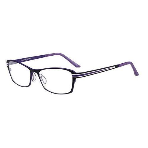 Okulary korekcyjne  1410 essential 6621 marki Prodesign
