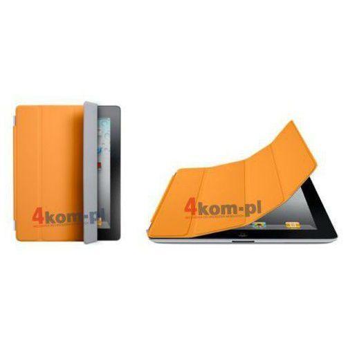 Smart Cover etui/stojak do iPad 2 3 4 - Pomarańczowy (50112346)