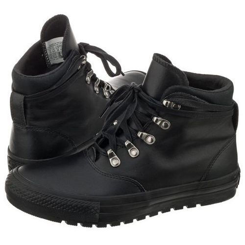 Trapery Converse CT All Star Ember Boot HI 557917C Black (CO310-a)