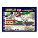 Zestaw Konstrukcyjny Poci�g express MERKUR 030