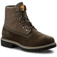 Trapery TIMBERLAND - Roll Top F/F Af A1LX8 Canteen, 40-45.5