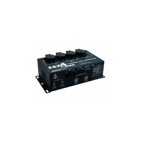 Eurolite ESX-4 DMX Switch pack