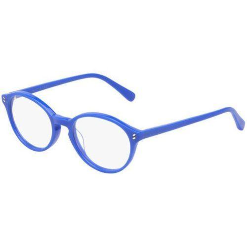 Okulary korekcyjne sk0007o kids 004 marki Stella mccartney