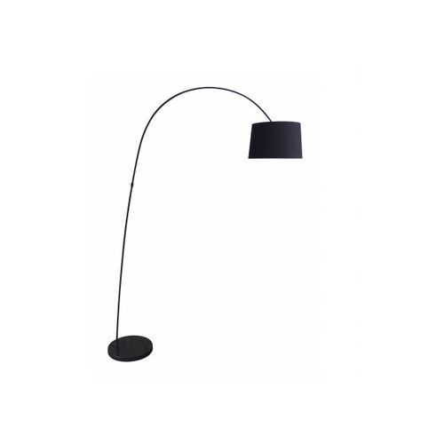 Lampa podłogowa COSTANZA TS-070720F-BK, 1387-015-200-000-0001